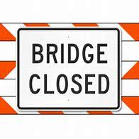 Bridge Closed image
