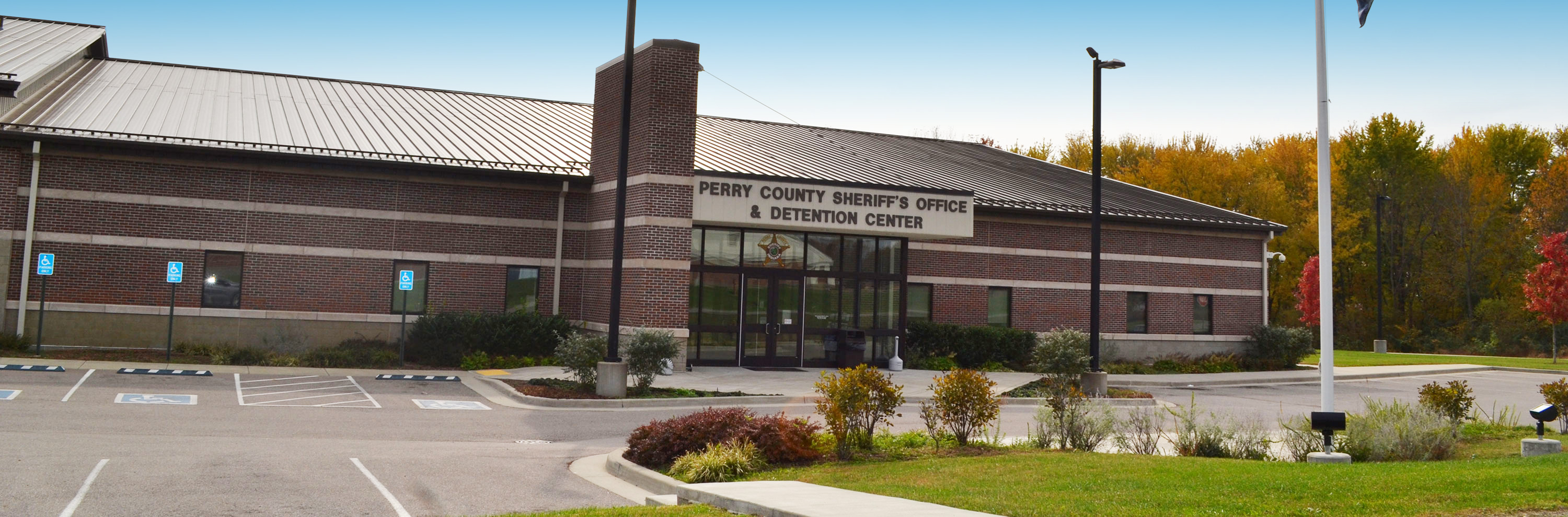 Perry County Jail