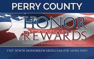 Perry County Honors Rewards
