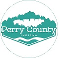 Perry County Logo round