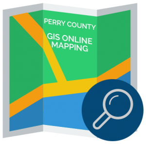 GIS Map Icon